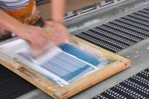 ネックストラップの印刷方法の種類と特徴について